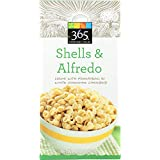 365 Everyday Value Shells & Alfredo, 7.25 oz