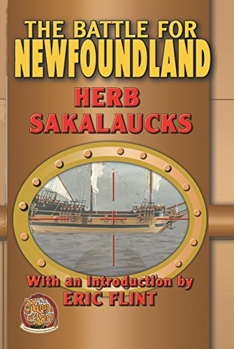 The Battle for Newfoundland (1632)