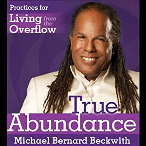 True Abundance Audiobook