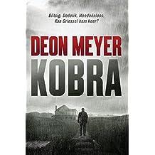 Amazon afrikaans mystery thriller suspense books kobra afrikaans edition fandeluxe Choice Image