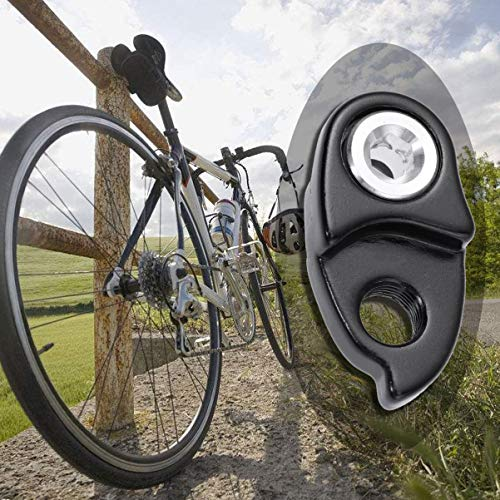 Vosarea Resistente Resistente Aleación de Aluminio Bicicleta ...