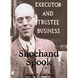 Shoehand Spookby Sidney Matson