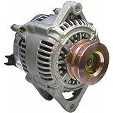 dodge 318 starter - DB Electrical AND0006 New Alternator For 3.9L 3.9, 5.2L 5.2 Dodge Truck, Van, Dakota Pickup Ramcharger 90 91 1990 1991 334-1846 334-1957 334-1959 334-1960 334-1962 334-1967 BAL6510X ND9712109-404
