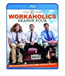 Cover Image for 'Workaholics: Season 4'
