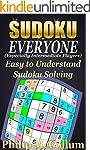 Sudoku for Everyone: Easy to Understa...