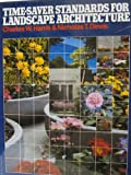 Time-Saver Standards for Landscape Architecture, Harris, Cyril M., 0070267251