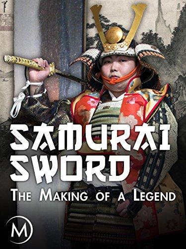 Samurai Sword: The Making of a Legend (Art Sword)