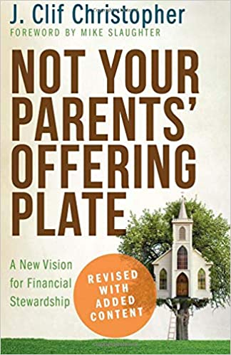 Amazon Not Your Parents Offering Plate A New Vision For