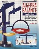 Four-Pan Algebra Balance, Gary T. Nelson, 1569110549