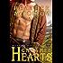 Untamed Hearts (Highland Hearts)