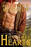 Untamed Hearts (Highland Hearts Book 3)