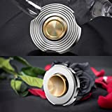 JINCOO Mini Fidget Spinner Toy Made of