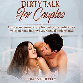 Dirty talk audio