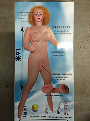 inflatable doll sex video