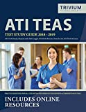 #6: ATI TEAS Test Study Guide 2018-2019: ATI TEAS Study Manual with Full-Length ATI TEAS Practice Tests for the ATI TEAS 6 Exam