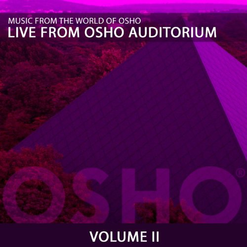 of osho from the album live from osho auditorium 2 april 6 2013 be