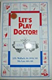img - for Let's Play Doctor book / textbook / text book