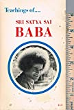 img - for Teachings of Sri Satya Sai Baba book / textbook / text book