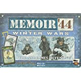 Memoir '44 Winter Wars Expansion Board Game