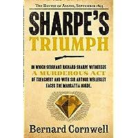 Sharpes Triumph: The Battle of Assaye, September 1803: Book 2