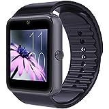Amazon.com: U80 Smart Watch Bluetooth 4.0 Anti-lost Wrist ...