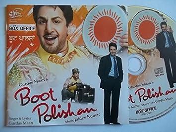 Boot Polishan By Gurdas Maan (0001-01-01) - Amazon.com Music