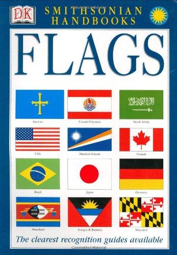 Smithsonian Handbooks: Flags - Book  of the Smithsonian Handbooks