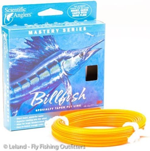 Scientific Anglers Mastery Bonefish Fly Line WF8S Clear