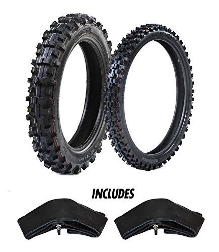 16 Inch Motorcycle Tires - 9