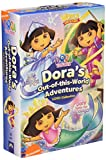 DVD : Dora the Explorer: Dora's Out-Of-This-World Adventures