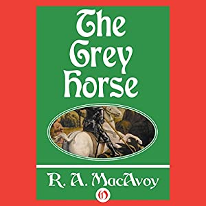 The Grey Horse Audiobook