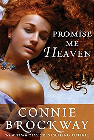 book cover of Promise Me Heaven