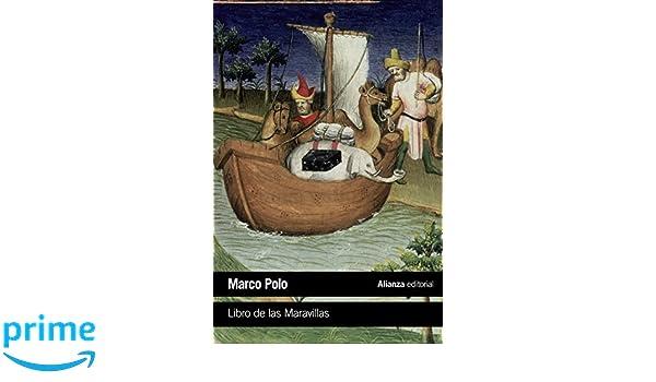 Libro de las Maravillas El libro de bolsillo - Humanidades: Amazon ...