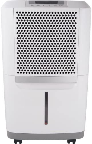 Frigidaire FAD504DWD 50-pint Dehumidifier