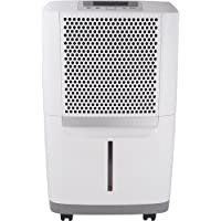 Frigidaire 50 Pint Capacity Energy Star Certified Dehumidifier