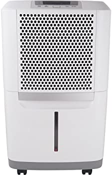 Frigidaire 50 Pint Capacity Dehumidifier + $35 Kohls Rewards
