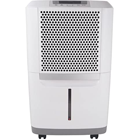 Frigidaire FAD504DWD Energy Star 50-pint Dehumidifier (Dehumidifiers)
