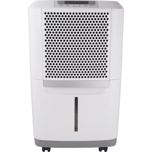 Frigidaire FAD504DWD 50 Pint Capacity Dehumidifier with 194