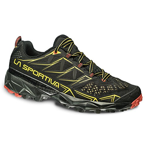La Sportiva Mutant Scarpe Da Corsa Da Donna - Ss18 Akyra Black Talla: 40.5