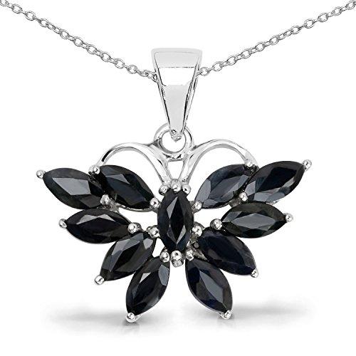 2.20 Carat Genuine Sapphire .9