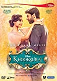 Khoobsurat Hindi DVD (2014/Bollywood/Cinema/Film)