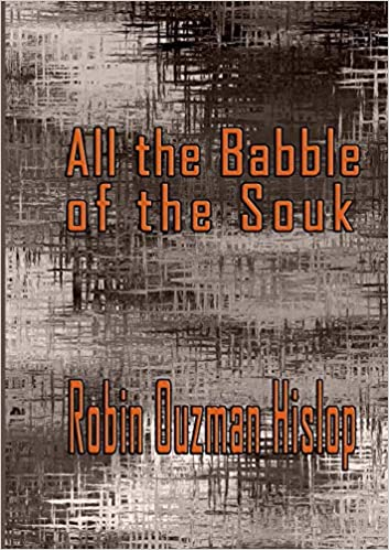 All The Babble of the Souk Cover