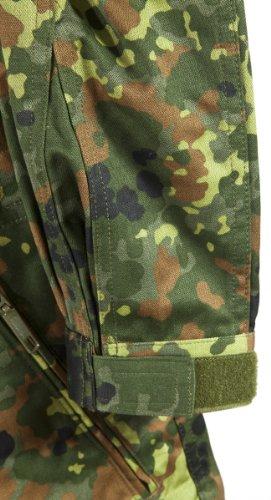 Bundeswehr Veste pour homme
