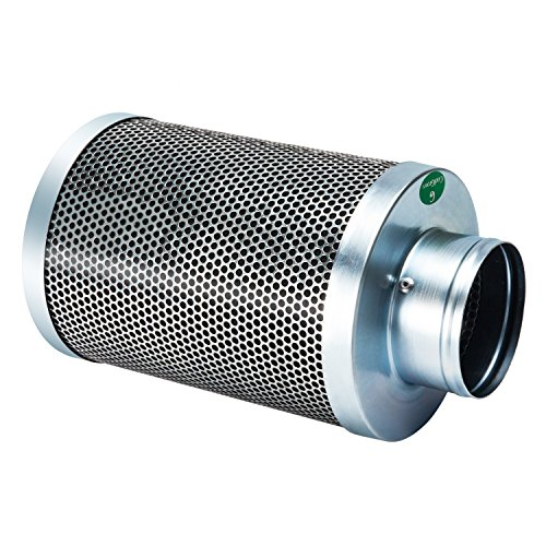 charcoal air filter scrubber - 3