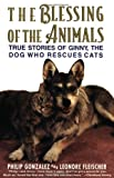 The Blessing of the Animals, Philip Gonzalez and Leonore Fleischer, 0060928670