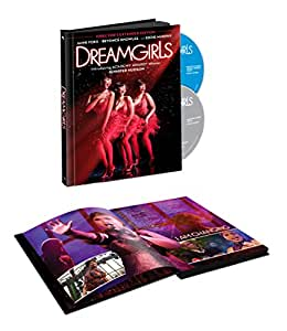 Dreamgirls 2017 Directors Extended Edition [Blu-ray]