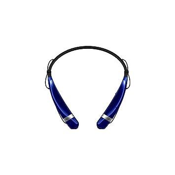 LG Electronics tono Plus HBS-760 Bluetooth inalámbrico auriculares estéreo: Amazon.es: Electrónica