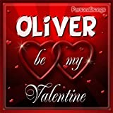 Oliver Personalized Valentine Song - Female Voice