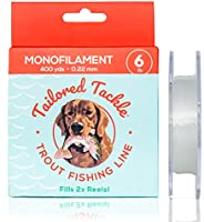 Fishing Line - Choose From | Bass | Trout | Walleye | Freshwater | Saltwater Surf Fishing | Braided - Monofila