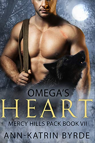 Omega's Heart (Mercy Hills Pack Book 7)
